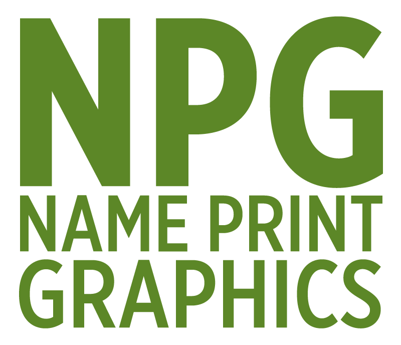 NamePrint Graphics